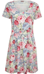 Cath Kidson Greenwich tea dress