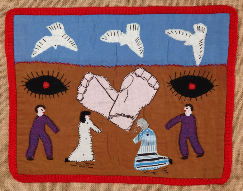 6._Chilean_Arpilleras_wall_hanging_1